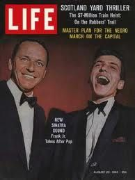 Jerry Vale & Frank Sinatra Jr. 1971