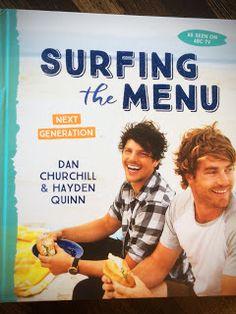 Najlepszy przepis na podryw czyli surferzy gotują na plaży
