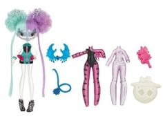 Novi Stars Stellar Skinz Doll, Gail Lexi by Novi Stars