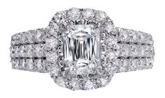 Christopher Designs | Designer Engagement Rings and Wedding Bands | Diamonds Direct | Charlotte, Birmingham, and Raleigh
