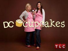 DC Cupcakes on TLC