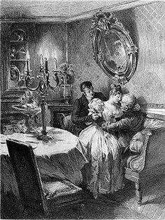 Image illustrative de l'article Le Père Goriot