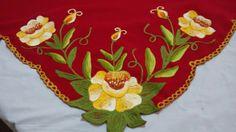 Bordados atelie roseli silva