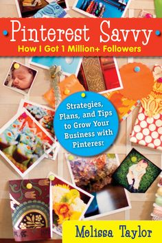 Want to know how to get 1m+ Pinterest followers in 9 months? Hear it straight from one of the savviest women on Pinterest!