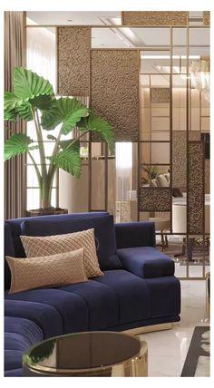 Interior Design Minimalist, Modern Home Interior Design, Home Room Design, Beautiful Interior Design, Interior Design Inspiration, Rooms Home Decor, Interior Design Living Room, Living Room Designs, Drawing Room Interior Design