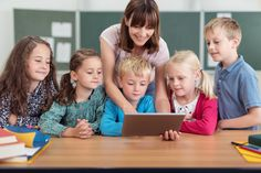 With over 50 years collective experience in recruitment Rikama Educations experience in supplying primary teaching jobs in the UK is second to none.