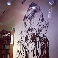 Pulp Fiction | 16 Charming Edinburgh Bookshops You Must See Before You Die