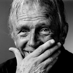 """Antoine Gerard Theodore """"Toon"""" Hermans - noted Dutch comedian, singer and writer. Photo by Paul Levitton Black And White Portraits, Black White Photos, Dutch People, Face Wrinkles, Photographs Of People, Dutch Artists, Good Smile, Interesting Faces, Portrait Photo"""
