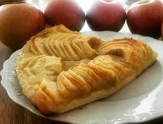 C'est lors d'un de mes stages en pâtisserie que j'ai redécouvert la Tarte aux Pommes. Pour moi une tarte aux pommes, c'était : une pâte, [...]