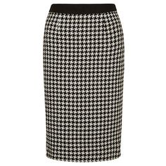 Buy Hobbs Arianna Pencil Skirt Online at johnlewis.com