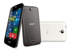 Acer führte seine flüssige M330 Smartphone im September im vergangenen Jahr während der IFA 2015 Konferenz. Der Windows 10 Mobile-Smartphone wurde auf der