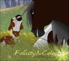 Fanimage : Solstice_ - A Mother's Pride Spirit Horse Movie, Spirit The Horse, Spirit And Rain, Horse Movies, Horse Books, Pretty Horses, Beautiful Horses, Spirit Der Wilde Mustang, Wilde Mustangs