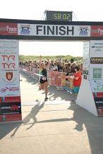 The 2013 Smith Point Triathlon www.SmithPointTRI.com