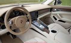Cool Porsche Panamera Turbo 2014 Interior Car Images Hd 3sXN5m27 FewMocom