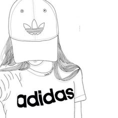Nike shoes adidas, outline and art picture - architecture and art . - Nike shoes Adidas, outline and art picture – architecture and art Nike shoes Adida - Tumblr Outline Drawings, Tumblr Girl Drawing, Cute Drawings, Drawing Sketches, Girl Drawings, Drawing Girls, Drawing Drawing, Tumblr Sketches, Hipster Drawings