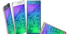 Samsung Galaxy Alpha Officially Announced