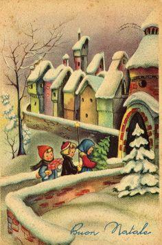Buon Natale | 1954