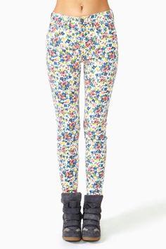 Daisy Dream Skinny Jeans