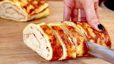 Incredibly quick and easy, last minute recipe, perfect for party menu # 114 Real Food Recipes, Chicken Recipes, Cooking Recipes, Yummy Food, Snacks Für Party, Appetizers For Party, Easy To Make Snacks, Savory Tart, Cooking Chef