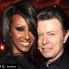 I'm so sad. #Repost @eonline  #BREAKING: David Bowie has passed away at the age of 69 after a battle with cancer. Click the link in our bio to read his family's statementkeeping his loved ones in our thoughts.