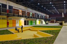 Galeria - CEU Pimentas / Biselli + Katchborian arquitetos - 13