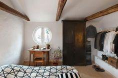 dormitorios neorústicos #bedrooms