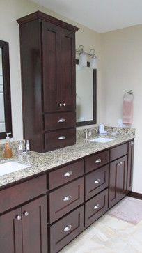 Image Gallery For Website Mill Creek WA Master Bathroom Remodel traditional bathroom