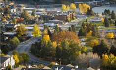 Seattle Times Article | Getaway for all Seasons | Lake Chelan, Washington, United States