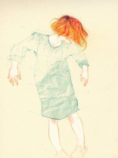 Drawings - Adara Illustrations