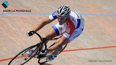 """Quentin Lafargue : """"LE HAUT NIVEAU, CE SONT DES DETAILS"""" #Coach #Coaching #Goaleo #YourSportYourGoal #QuentinLafargue #JO #cyclismesurpiste #velo #piste #sprint #keirin #km"""
