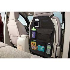 3f5cf487cfcc 54 Best car back seat organizer images