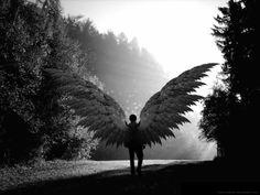 Angel by Arzoroc.deviantart.com on @deviantART