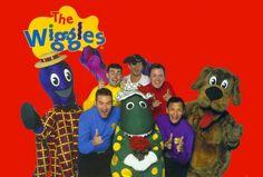 The Wiggles Movie Poster Print (27 x 40) - Item # MOVGH4743 - Posterazzi
