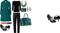 """Strut like a peacock"" by leedoll on Polyvore"