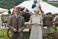 Lady Mary must accept the dashing Charles Blake.He the man for her. He's more like Matthew then Lord Gillingham or Evelyn Napier