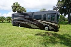 Check out this 2008 Winnebago Journey 39Z With Warranty listing in Apopka, FL…
