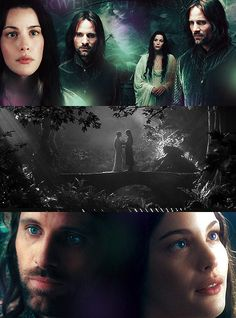 Do you remember when we first met? Tolkien Books, Jrr Tolkien, Fellowship Of The Ring, Lord Of The Rings, Aragorn And Arwen, Arwen Undomiel, Lotr Cast, The Hobbit Movies, Cant Help Falling In Love