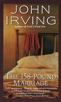 Another early book by John Irving.