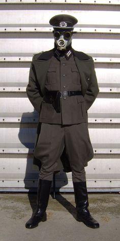 german uniform military anime - Google 検索