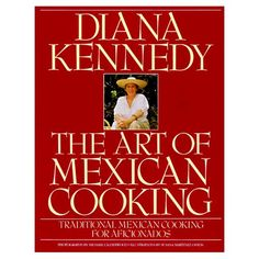 The Best Cook Books of All Time - Village Voice