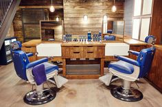 Takara - Ruffians - London - Barber