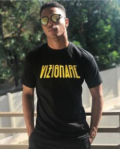 Actor Keith Powers in our Vizionare Keith Powers, Fine Boys, Fine Men, Cute Black Boys, Pretty Boys, Gorgeous Black Men, Beautiful Men, T Power, Streetwear