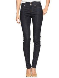 1969 curvy skinny jeans