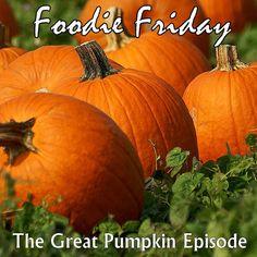 The Great Pumpkin Episode