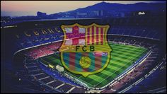 ♥♥  Camp Nou Stadium ♥♥