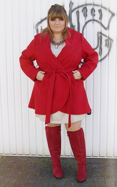 Plus Size Fashion for Women - CONQUORE The Fatshion Café | Plus Size Blog Fashion