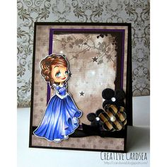 """Clear Stamps – Tagged """"Theme_Fantasy"""" – SomeOddGirl"""