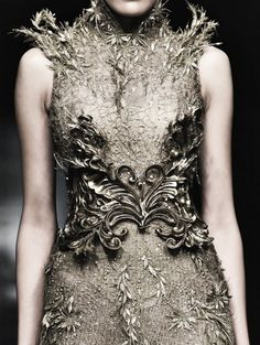 Tex Saverio Haute Couture 2012