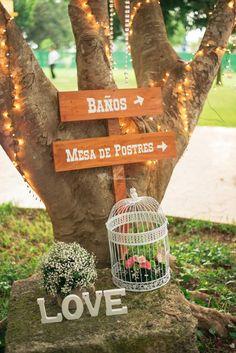 Tendencias en decoración de bodas 2015 - bodas.com.mx