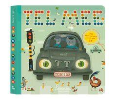 Tom Schamp | livros